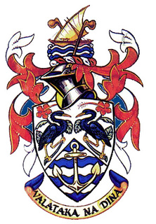 Arms of Suva