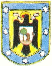 Coat of arms (crest) of the Madrid Army Corps
