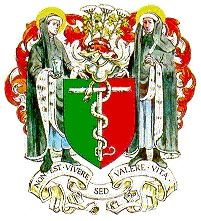 Arms of Royal Society of Medicine
