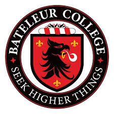Coat of arms (crest) of Bateleur College