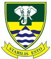Coat of arms (crest) of Knysna High School