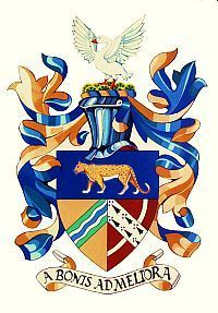 Arms (crest) of Kloof