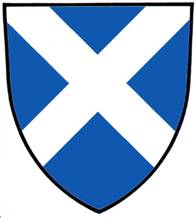 Arms of Scotland