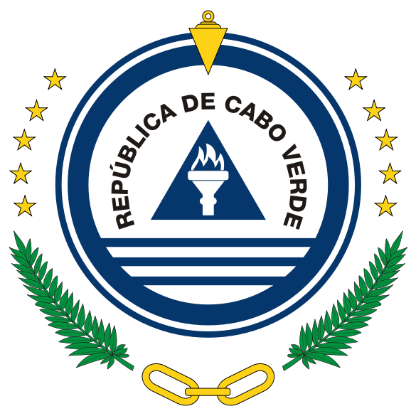 Arms of National Arms of Cape Verde