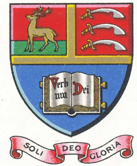 Coat of arms (crest) of Bishop's Stortford College