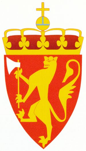 Arms of National Arms of Norway