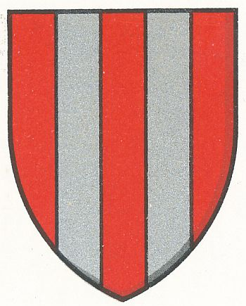 Arms (crest) of Blundell's School