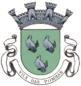 Arms of Pombas
