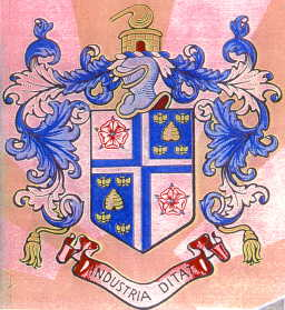 Arms (crest) of Widnes