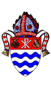 Arms of Diocese of Grafton