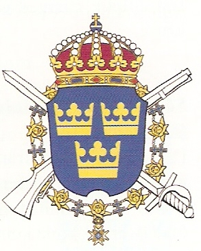 Coat of arms (crest) of the Livgardet