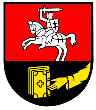 Arms of Vilnius University