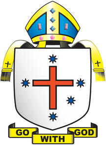 Arms of Anglican Catholic Church in Australia