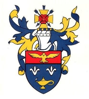 Coat of arms (crest) of Brentwood Ursuline Convent High School