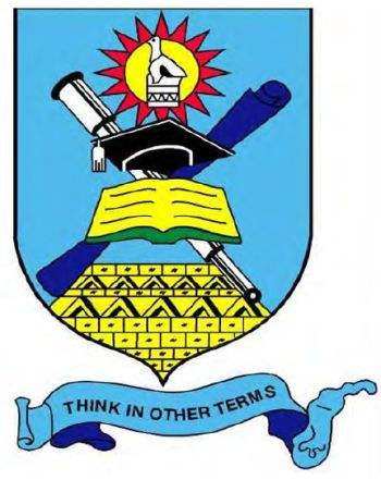 Arms of National University of Science and Technology
