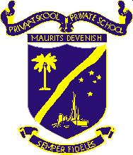 Coat of arms (crest) of Maurits Devenish Private School