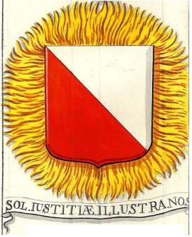 Arms of University of Utrecht