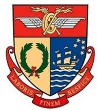 Arms of Pretoria Technical High School