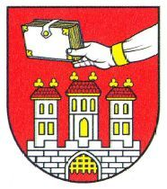 Arms (crest) of Bratislava Law College