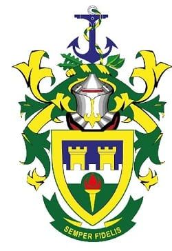 Arms of Stirling High and Primary School