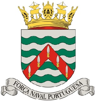 Coat of arms (crest) of the Portuguese Naval Force, Portuguese Navy