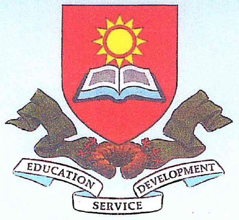 Arms of University of Namibia