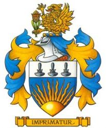 Arms of South African Institute of Printing