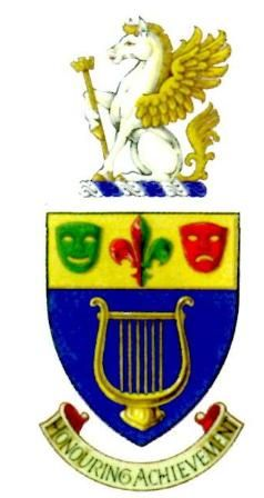 Coat of arms (crest) of Trinity College London
