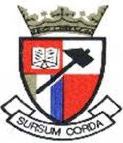 Coat of arms (crest) of Augustineum Secondary School