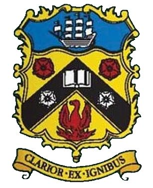 Coat of arms (crest) of Silcoates School