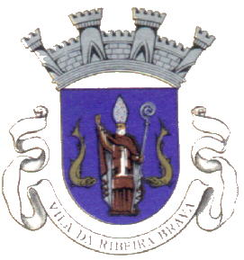 Arms of Ribeira Brava (Cape Verde)