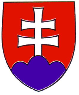 National Arms of Slovakia