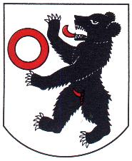 Arms (crest) of Appenzell