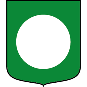 Coat of arms (crest) of the Alsen Squadron, 193rd Jaeger Battalion, Norrbotten Regiment, Swedish Army