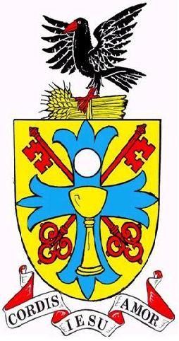 Arms of Vianney college