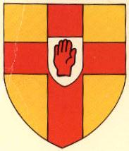 Arms of Ulster