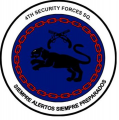 4th Security Forces Squadron, US Air Force.png