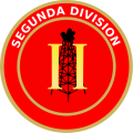 II Division, Colombian Army.png