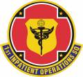 1st Inpatient Operations Squadron, US Air Force.png