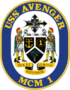 Mine Countermeasures Ship USS Avenger.png