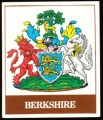 arms of Berkshire