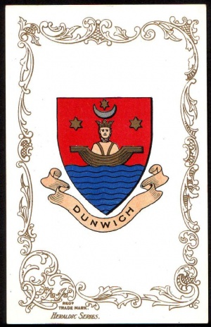 Arms of Dunwich