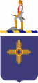 410th (Infantry) Regiment, US Army.png