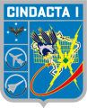 Integrated Air Traffic Control and Air Defence Center I, Brazilian Air Force.png