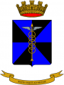 5th Army Corps Autogroup Postumia, Italian Army.png