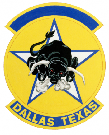 Coat of arms (crest) of the 136th Civil Engineering Squadron, Texas Air National Guard