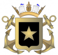 Naval General Staff, Navy of Uruguay.png