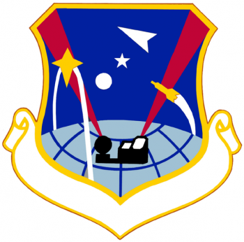 Coat of arms (crest) of the 1012nd Air Base Group, US Air Force