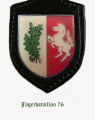 Jaeger Battalion 76, German Army.png