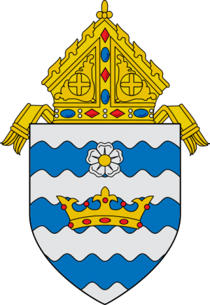 Arms (crest) of Archdiocese of Atlanta
